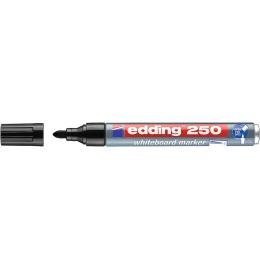 Whiteboardmarker 250 schwarz
