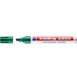 Permanent Marker 3300 1-5mm grün