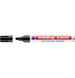Permanent Marker 3300 1-5mm schwarz