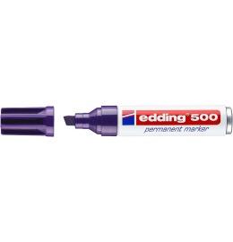 Permanent Marker 500 2-7mm violett