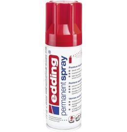 Acryllack Spray rot glanz
