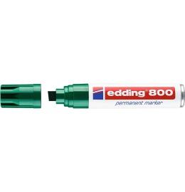 Permanent Marker 800 4-12mm grün