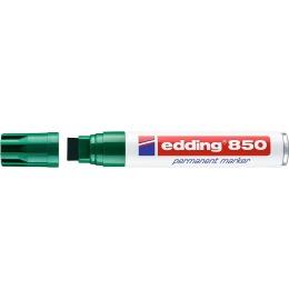 Permanent Marker 850 5-15mm grün