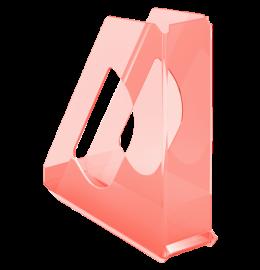 Stehsammler Colour'Ice A4 apricot