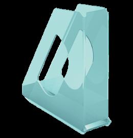 Stehsammler Colour'Ice A4 blau