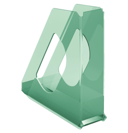 Stehsammler Colour'Ice A4 grün