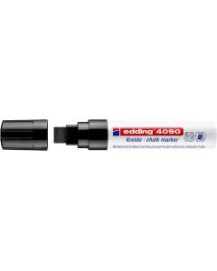 Kreidemarker 4090 4-15mm schwarz