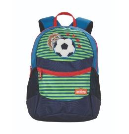 Kindergarten Rucksack Fussball