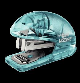 Miniheftgerät Colour'Ice blau