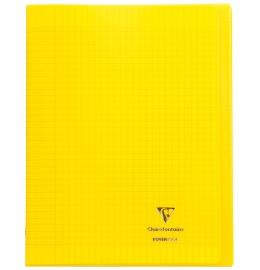 Kover Book Heft 24x32cm seyes 48 Blatt