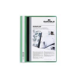Angebotshefter DURAPLUS für 100 Blatt A4 grün