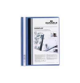 Angebotshefter DURAPLUS für 100 Blatt A4 blau