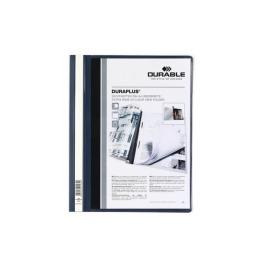 Angebotshefter DURAPLUS für 100 Blatt A4 dunkelblau