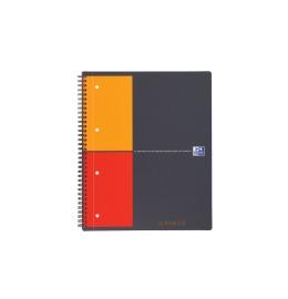 Activebook A4+ kariert 5mm 80 Blatt