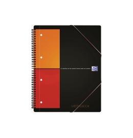 Meetingbook A4+ kariert 5mm 80 Blatt