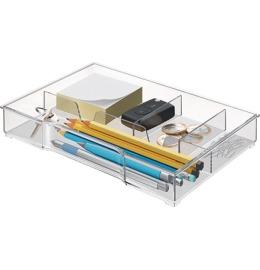 Schubladeneinsatz WOW Cube transparent