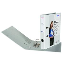Bundesordner Creative 4cm weiss, Sichttasche A4
