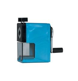 Spitzmaschine 466 blau, 4-8mm
