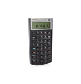 Calculator 10BII+ Financial Deutsch/Ital./Franz./Holländ.