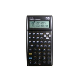 Calculator 35S Scientific Deutsch/Italienisch