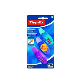 Micro Tape Twist Korr.5mmx8m Blister 2+1gratis
