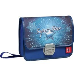 Kindergartentasche Superstar 23x18x7cm