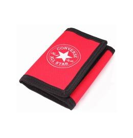 Portemonnaie 9x12,5cm rot