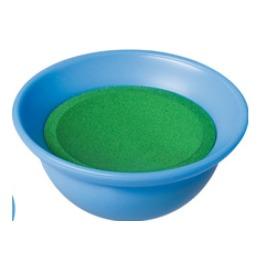 Deckfarben Mini Friends grün